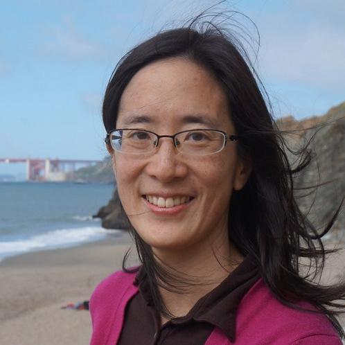 Dr. Phoebe Lam, UCSC