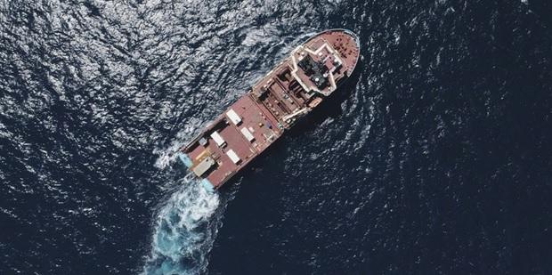 deepgreen boat